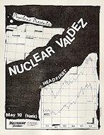Nuclear ValdezHandbill