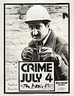 CrimeHandbill