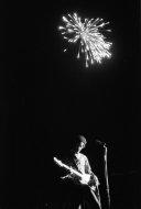 Jimi HendrixFine Art Print