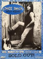 Jeff BeckPoster