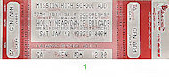 Holly NearVintage Ticket
