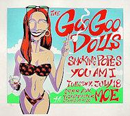 Goo Goo DollsPoster