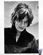 Mick JaggerVintage Print