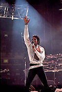 Michael JacksonFine Art Print
