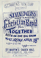 The Christian Rapid Group Handbill
