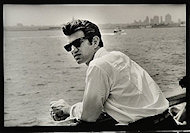 Chris Isaak Fine Art Print