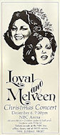 Loyal and MelveenPoster
