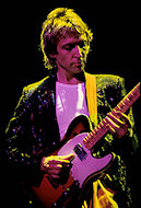 Andy Summers Fine Art Print