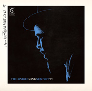 "Thelonious Monk Vinyl 12"" (New)"