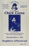 Chick CoreaPoster
