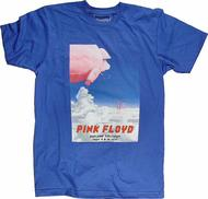 Pink FloydWomen's Retro T-Shirt