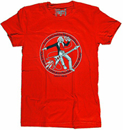 Tom Petty &amp; the HeartbreakersWomen's Retro T-Shirt