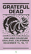 Grateful DeadLaminate