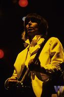 Chrissie Hynde BG Archives Print