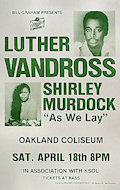 Luther VandrossPoster