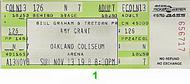 Amy Grant1980s Ticket
