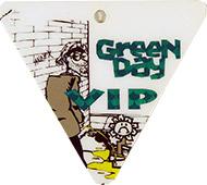 Green Day Laminate