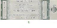 R. KellyVintage Ticket