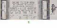 Rugrats1990s Ticket