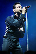 David Gahan BG Archives Print