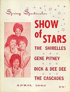The Shirelles Program