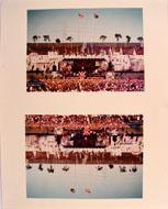 Peter Frampton Vintage Print