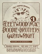 Fleetwood MacPoster