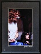 Led Zeppelin Vintage Print