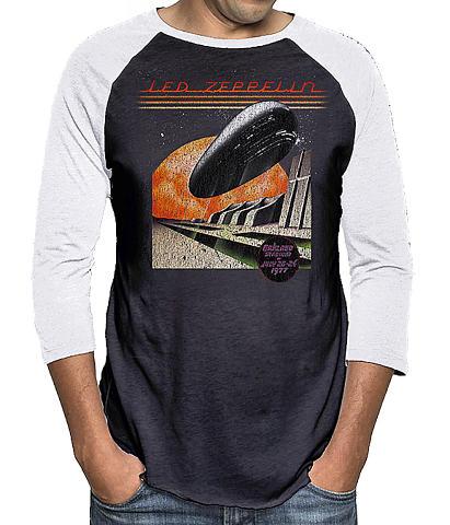 Led Zeppelin Men's T-Shirt