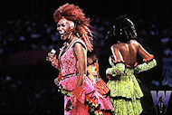 The Pointer Sisters Fine Art Print