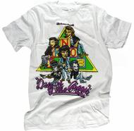 New Kids On The Block Men's Vintage T-Shirt