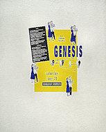 Genesis Pelon