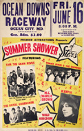 Sam the Sham Revue Poster