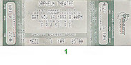 Erasure Vintage Ticket