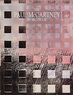 Paul McCartneyProgram