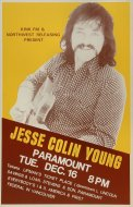 Jesse Colin YoungPoster
