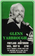 Glenn YarbroughPoster