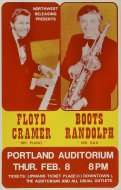 Floyd &quot;Mr. Piano&quot; CramerPoster