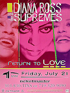 Diana Ross & The SupremesPoster