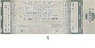 Barenaked LadiesVintage Ticket
