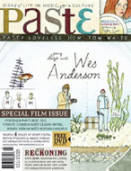 Wes AndersonMagazine
