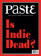 Paste Issue 60 Magazine