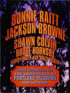 Bonnie Raitt Poster