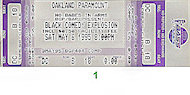 D.L. Hughley Vintage Ticket