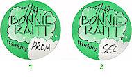 Bonnie RaittBackstage Pass