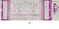 B.B. KingVintage Ticket
