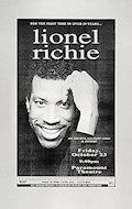 Lionel RichiePoster
