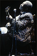 B.B. KingBG Archives Print