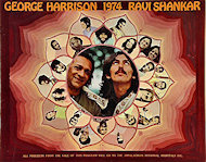 George Harrison Program
