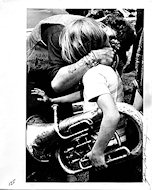 ChildPremium Vintage Print